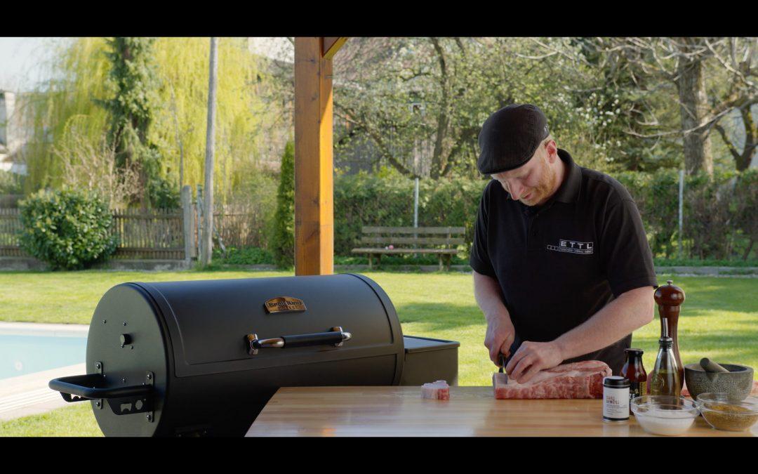 Kurz und Knackig – Koteletts